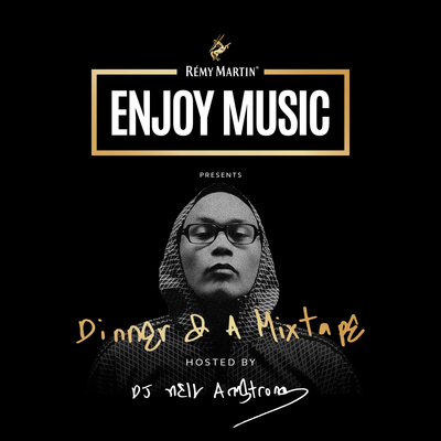 Dinner & A Mixtape hosted by: DJ Neil Armstrong — After Party